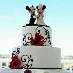 Mouse - Weselne Czary - Wedding Planner